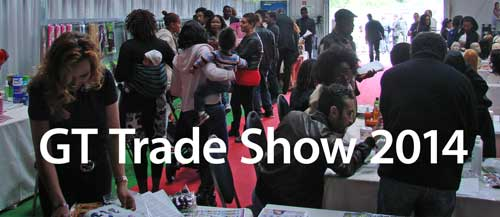 GT TradeShow 2014
